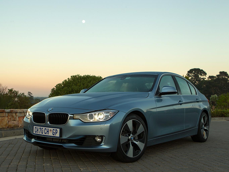 zdjęcia BMW ActiveHybrid 3 Napęd hybrydowy Samochody samochód hybrydowy samochód