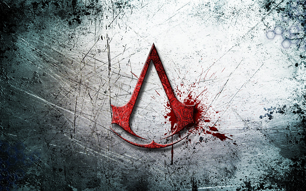 Picture Assassins Creed Syndicate Logo Emblem Vdeo Game