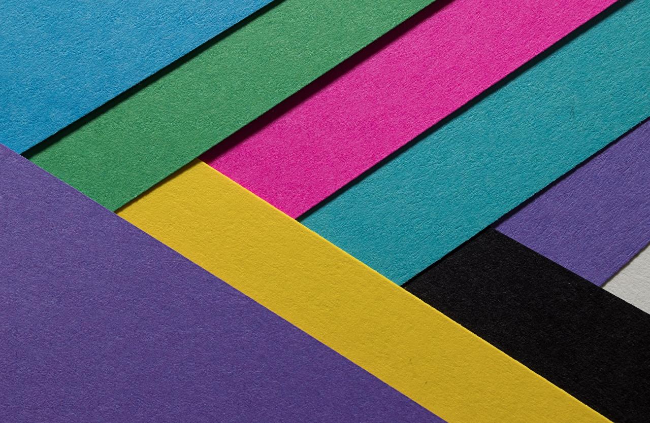 Bilder von Textur Bunte Strips Mehrfarbige