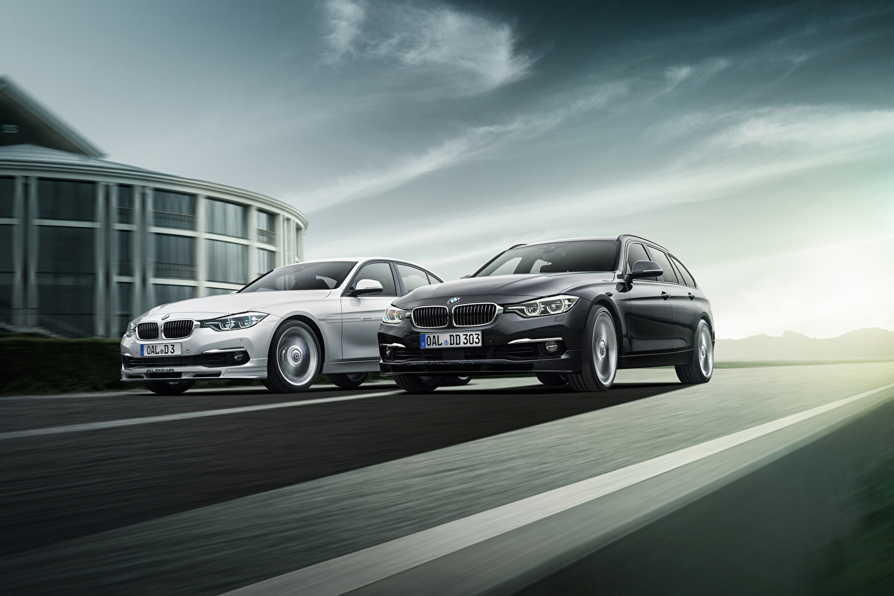 Images BMW F31 Alpina 2013 F30 3 Series Two auto 2 Cars automobile