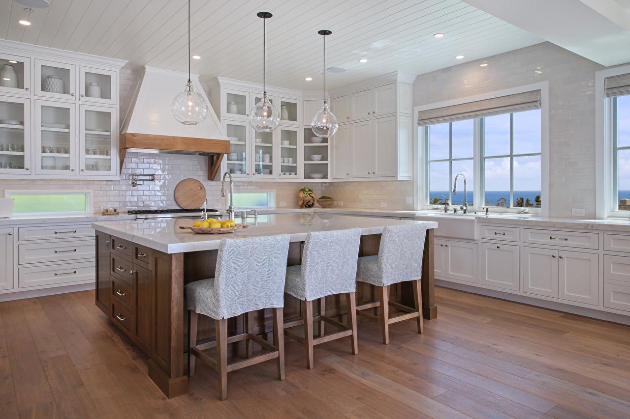 Hintergrundbilder Küche Innenarchitektur Tisch Stühle Design