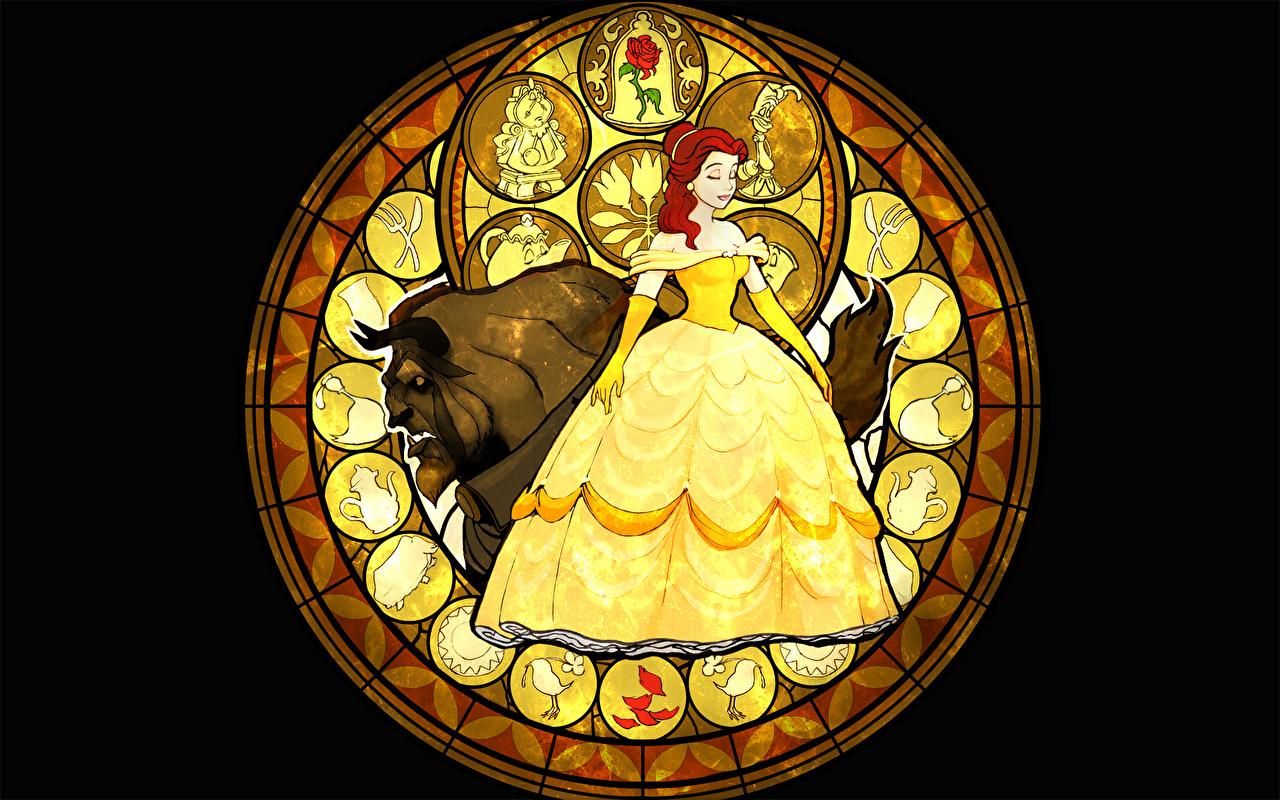 壁紙 ディズニー 美女と野獣 ドレス 漫画 ダウンロード 写真