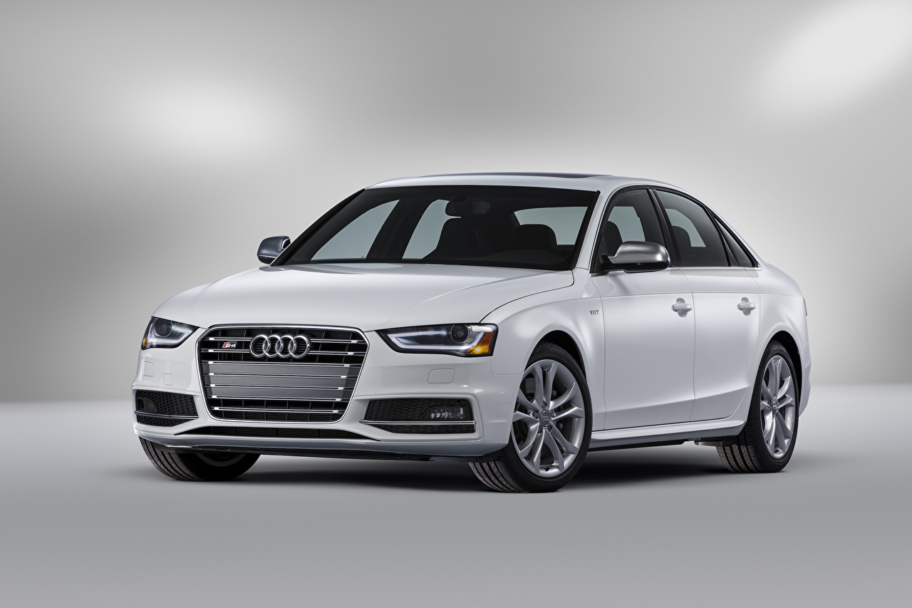 Bilder von Audi Weiß automobil Metallisch auto Autos