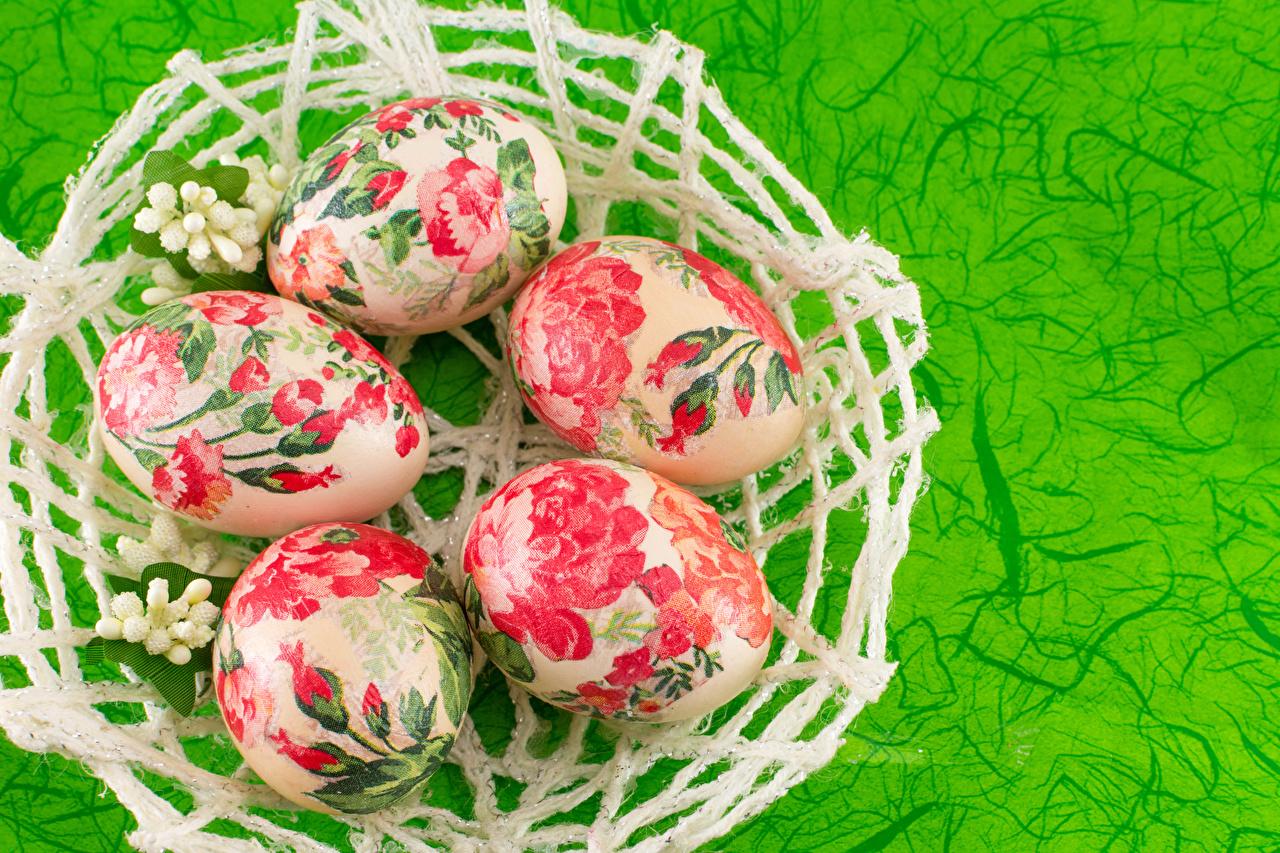 Desktop Wallpapers Easter Eggs Design egg