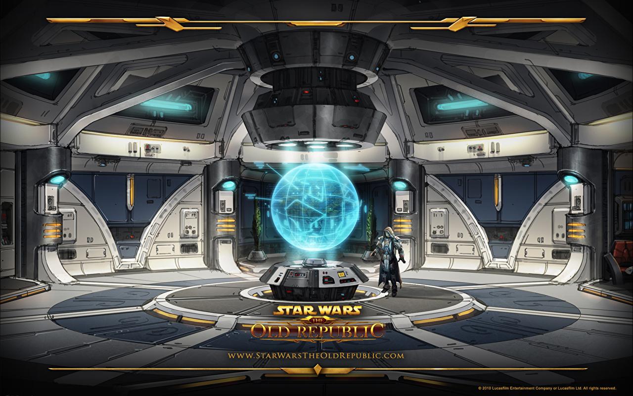 Wallpaper Star Wars Star Wars The Old Republic Jedi Starship Games
