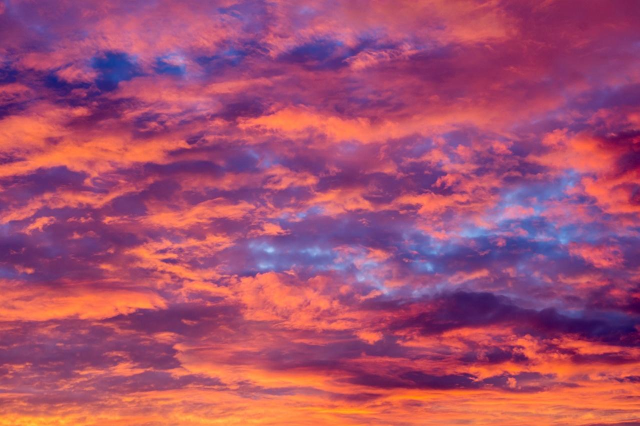 Fotos Natur Himmel Wolke