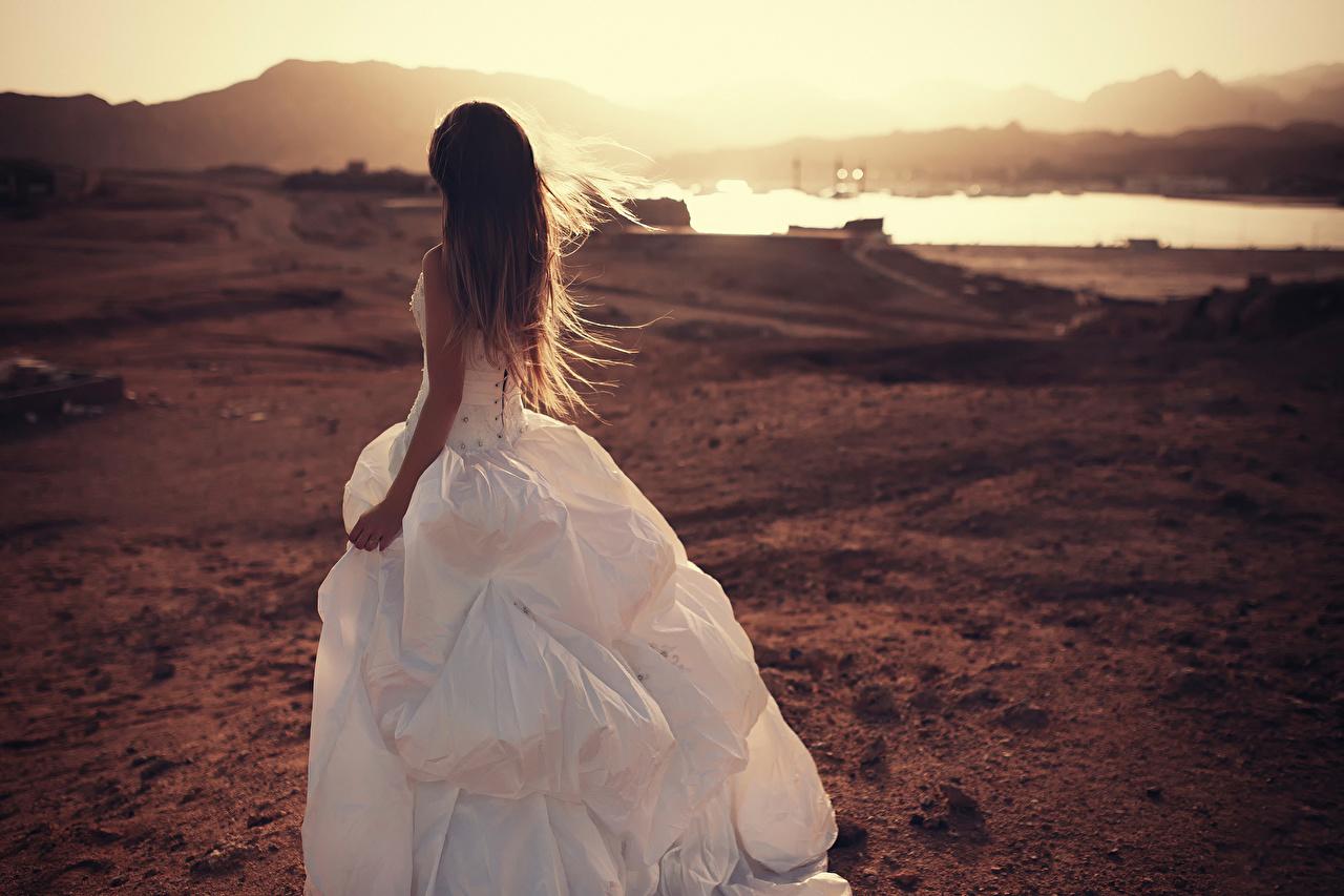 Immagine La sposa Ivan gorokhov Ragazze Abito spose ragazza giovane donna giovani donne Vestito