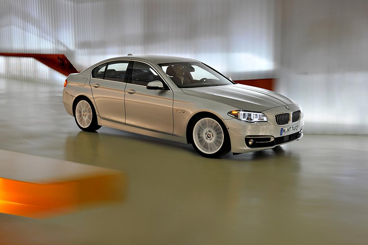 Pictures BMW 2013 5er F10 sedan Sedan auto Cars automobile