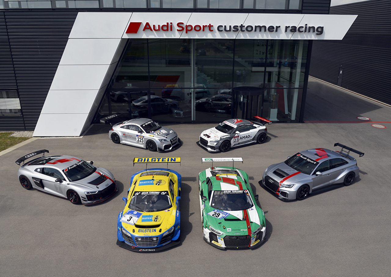 Picture Audi Tuning Cars Many auto automobile