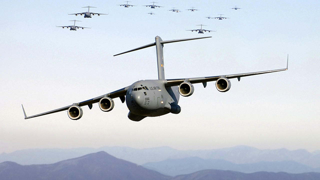 壁紙 飛行機 空 Lockheed Ac 130 飛翔 航空 ダウンロード 写真