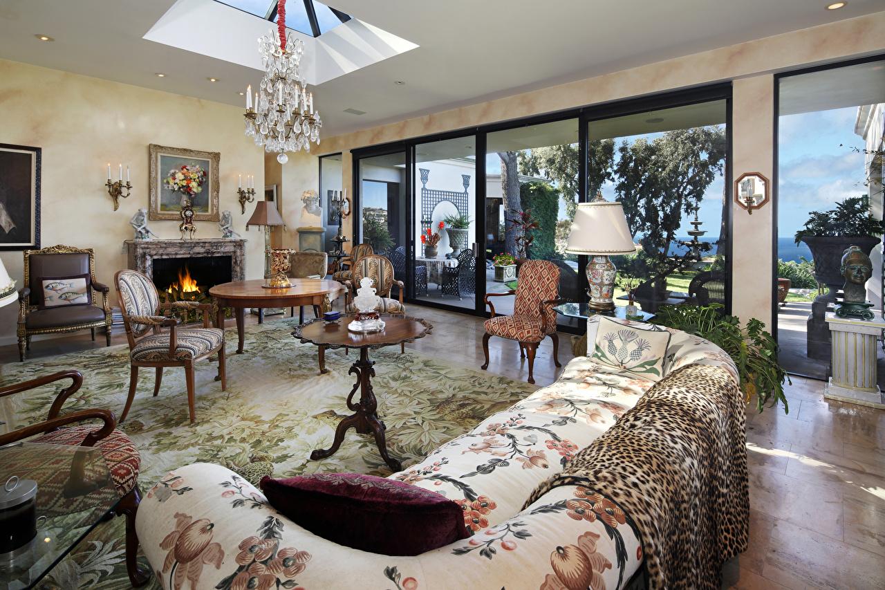 Bilder Wohnzimmer Innenarchitektur Couch Stuhl Lüster Design Sofa Kronleuchter