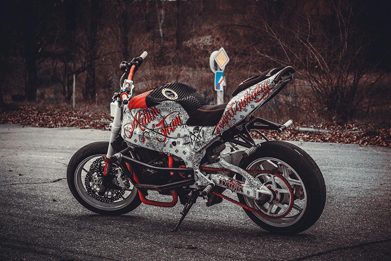 Fonds D Ecran Kawasaki Ninja 2006 Stunt Riding Motocyclette