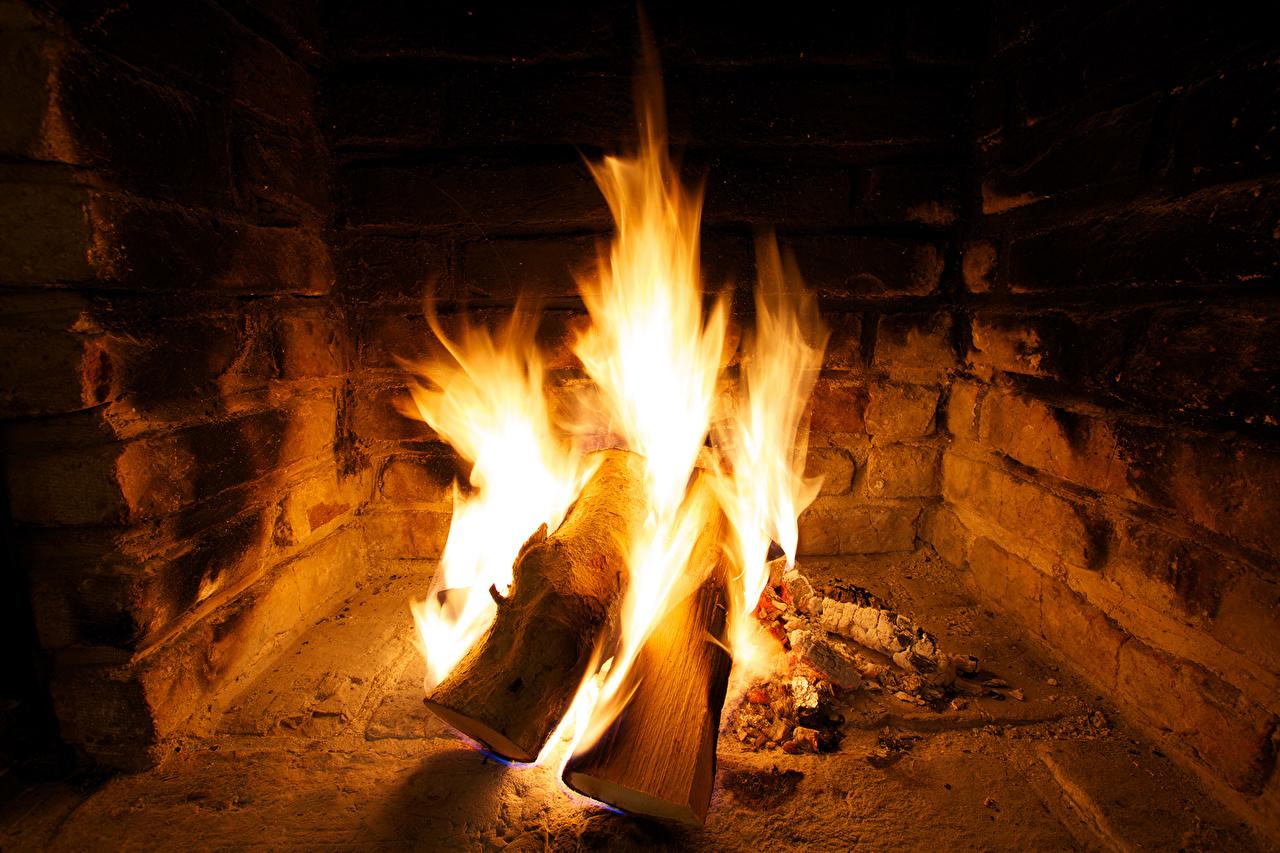 Fondos de Pantalla Fuego Hoguera Hogar (fuego) descargar imagenes