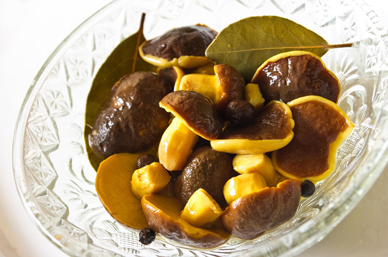 Foto Pilze das Essen Lebensmittel