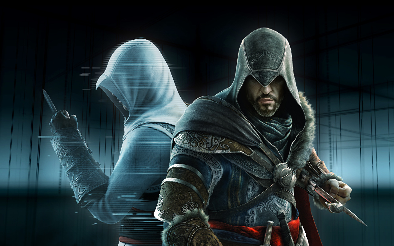 Fondos De Pantalla Assassins Creed Assassins Creed