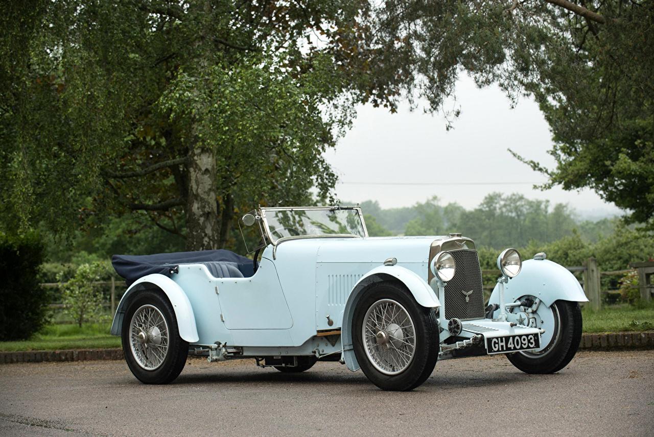 Papeis De Parede Aston Martin Retro Cabriole Carros Baixar Imagens