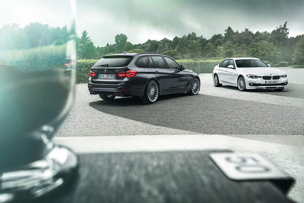 Pictures BMW F31, Alpina, 2013, 3 Series Cabriolet automobile Convertible Cars auto