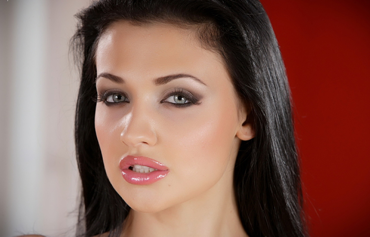Images Aletta Ocean young woman