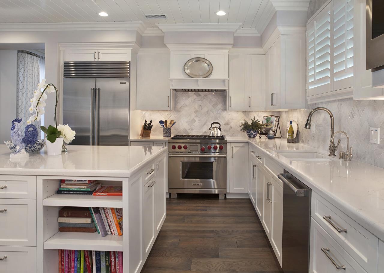 Image Kitchen Interior Design