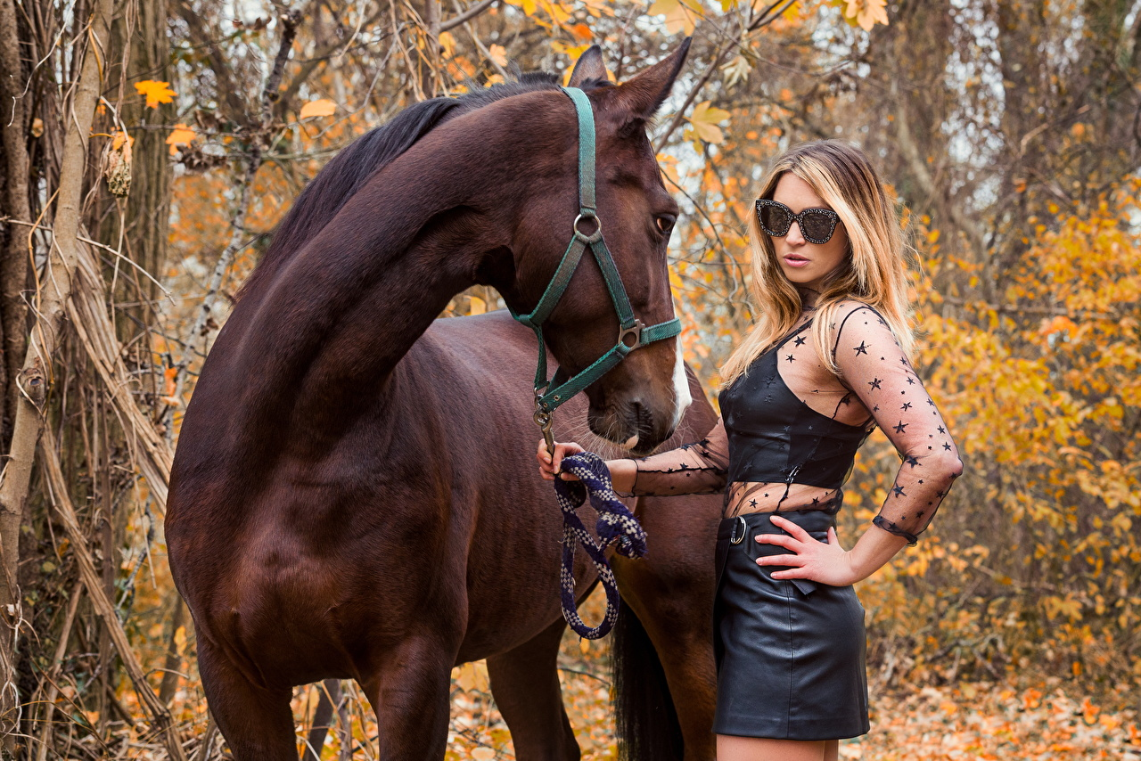 Horsey Girls Are The Toughest Women On The Planet! - Horse