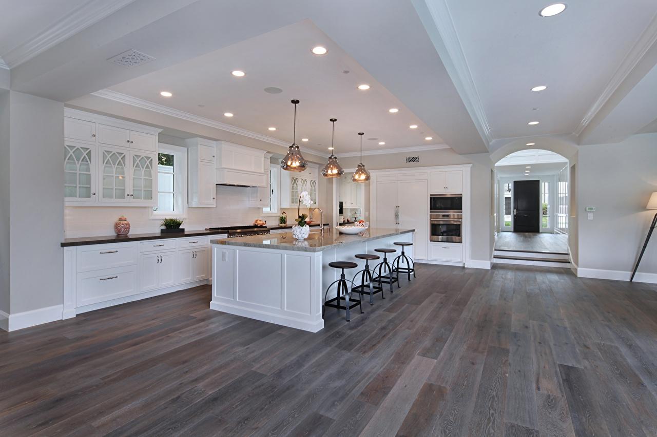 Bilder Küche Decke (Bauteil) Innenarchitektur Lampe Tisch Design
