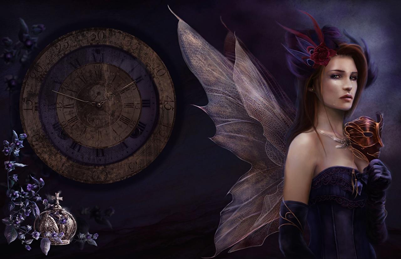 Wallpaper Fairy Fantasy