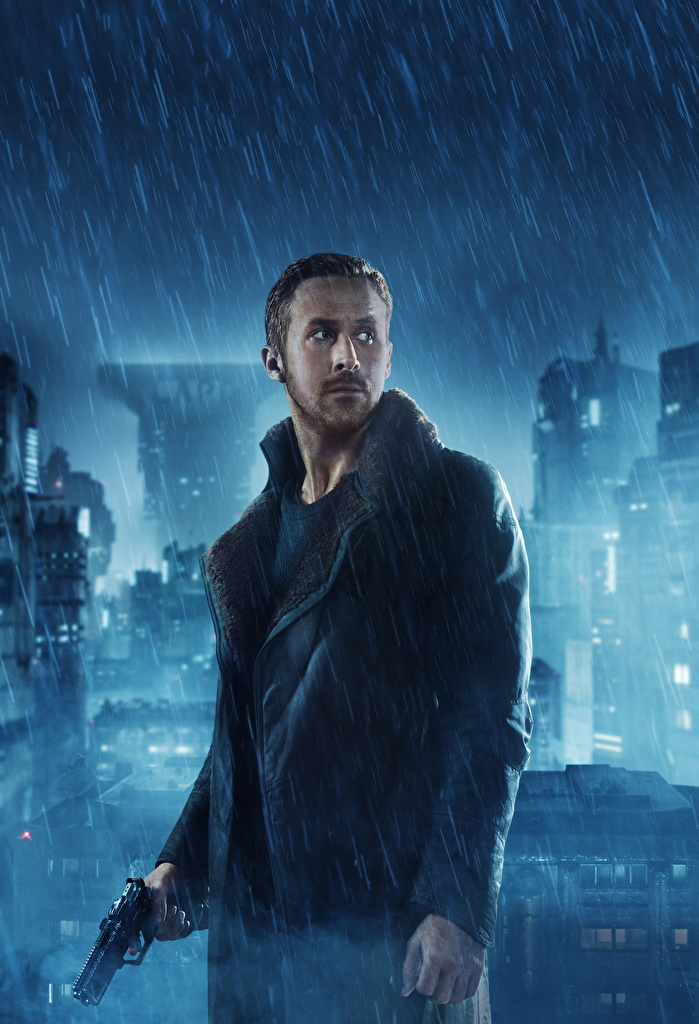 Pictures Blade Runner ...