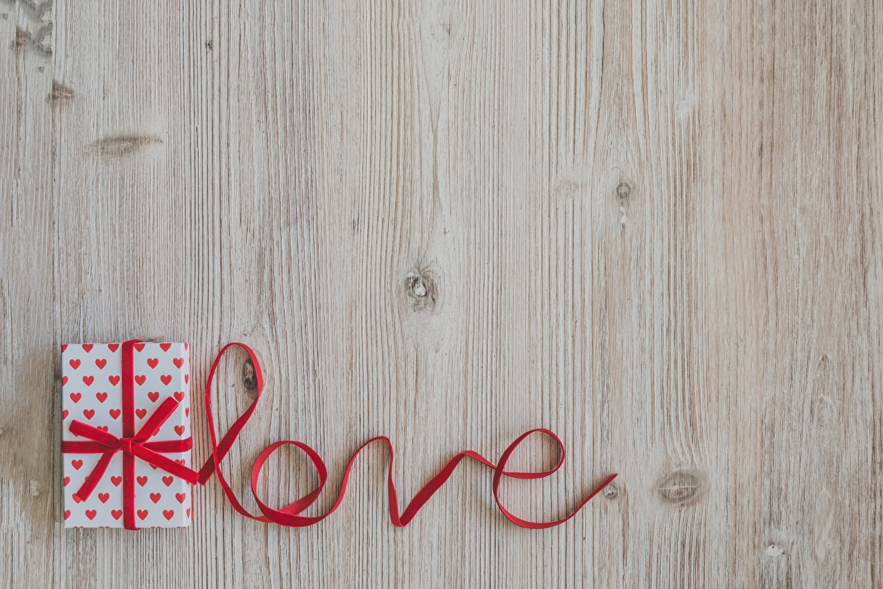 Picture English Love Gifts Word - Lettering Ribbon Template greeting card text present lettering