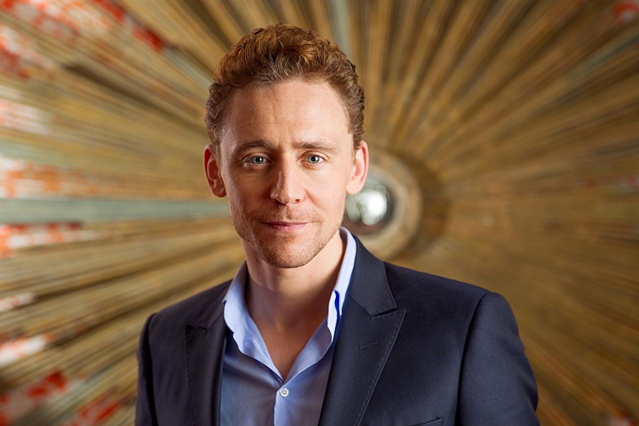 Pictures Tom Hiddleston Men Face Celebrities Man