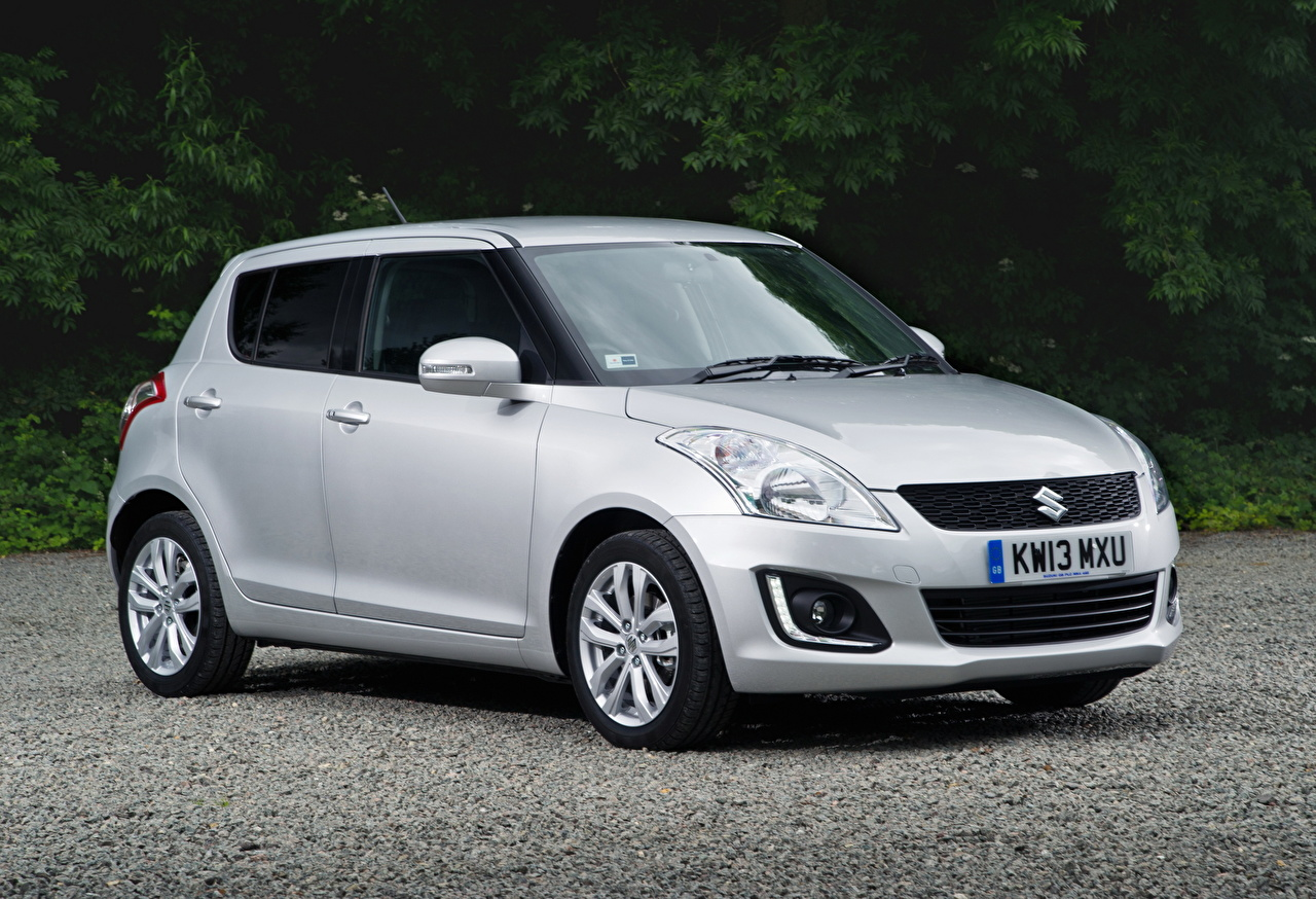 Pictures Suzuki - Cars 2013 Swift auto Cars automobile