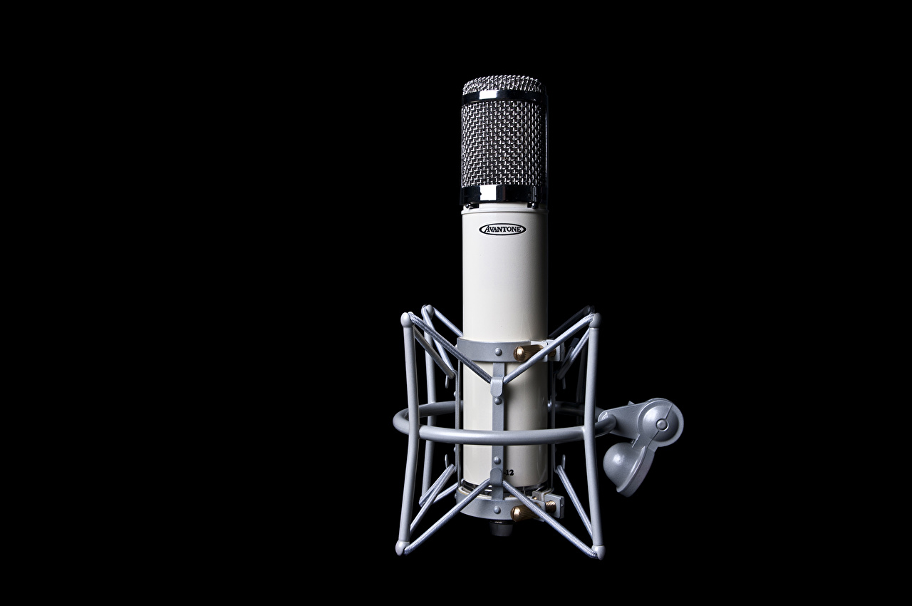Pictures mic Closeup Microphone