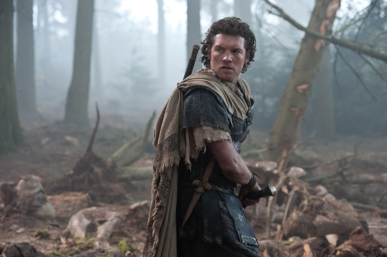 Photo Wrath of the Titans Movies film