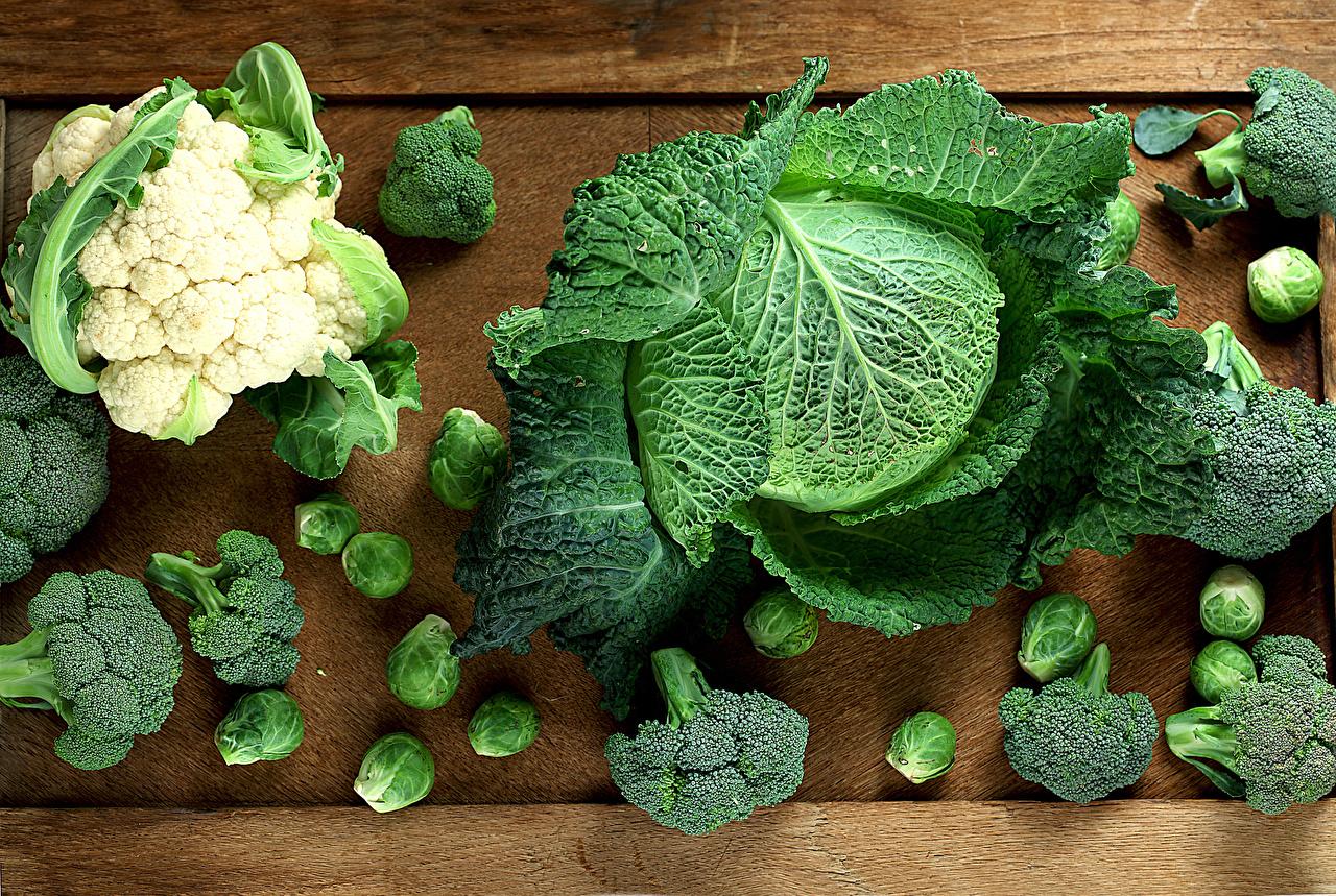 Sfondi Cavolo Verdura alimento Cibo
