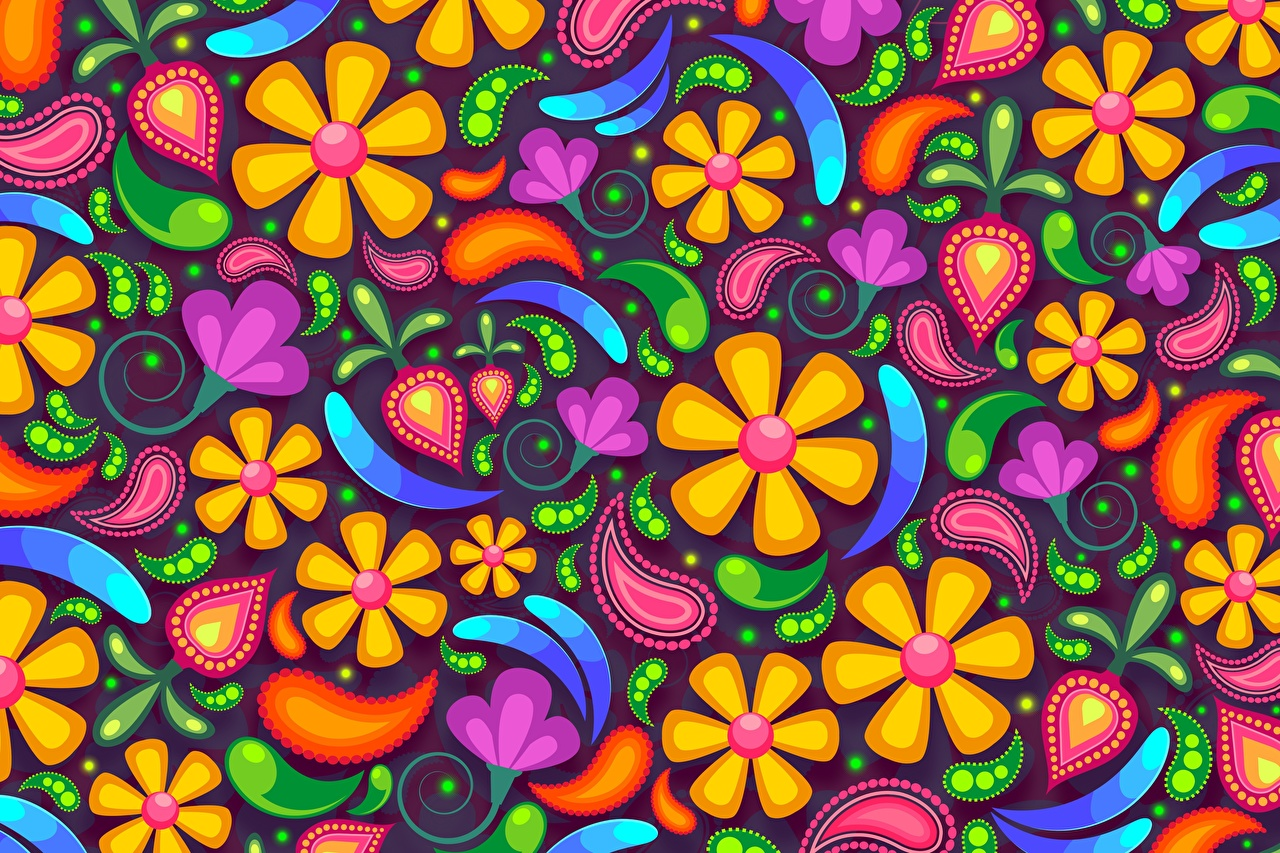 Foto Textur Blüte Blumen