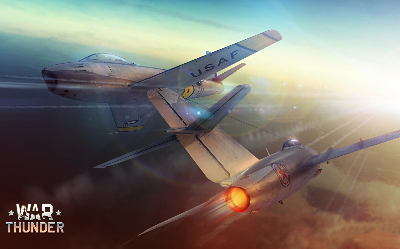 War thunder f 15 mod