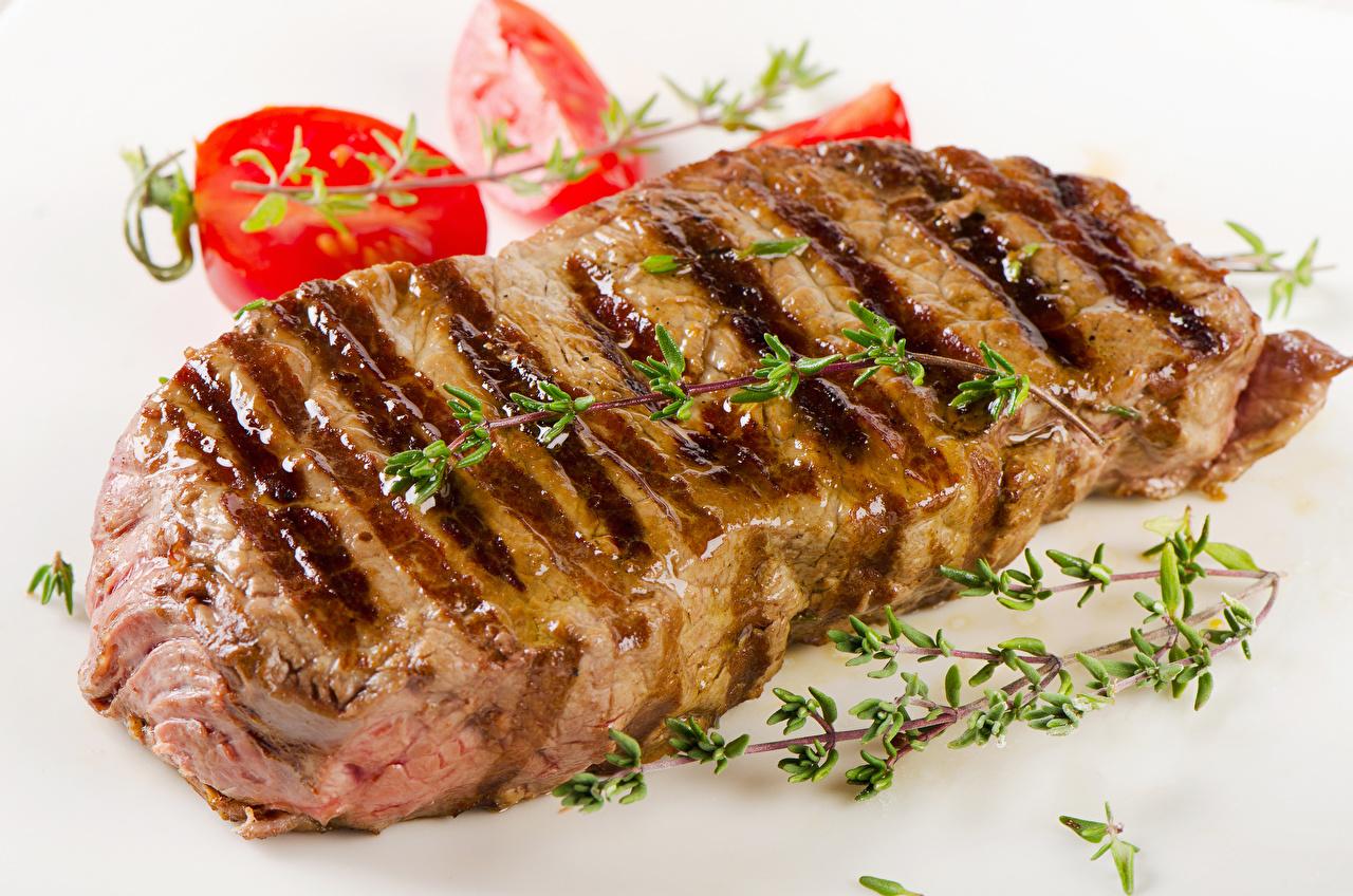 Sfondi del desktop Cibo Verdura Prodotti a base di carne alimento