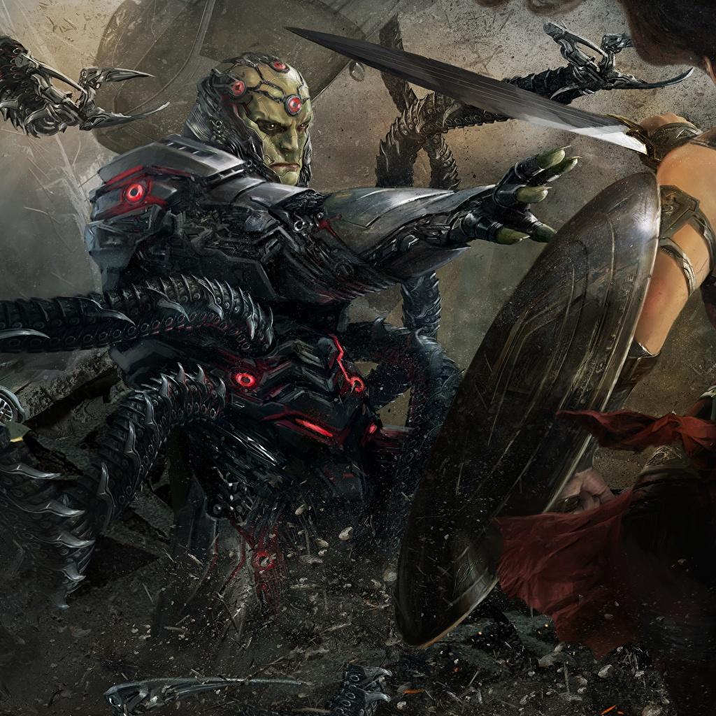 Guerreiro Injustice 2 Escudo videojogo, guerreiros Jogos Fantasia