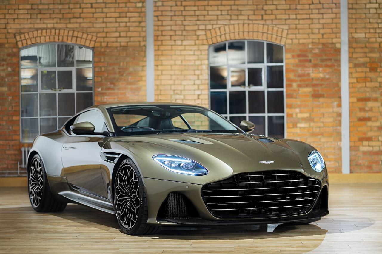 Papeis De Parede Aston Martin Dbs Superleggera 2019 Ohmss Edition Metalico Carros Baixar Imagens
