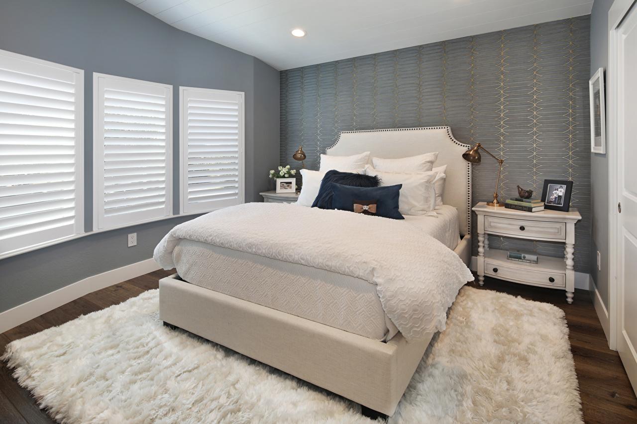 Diseño interior Diseño Dormitorio Cama
