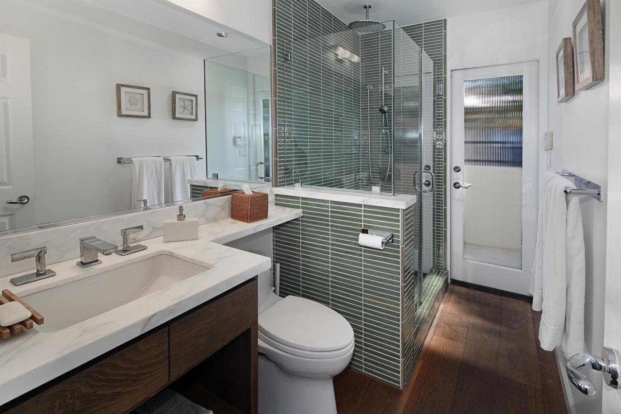 Fotos von klosett Badezimmer Innenarchitektur Design WC Toilette