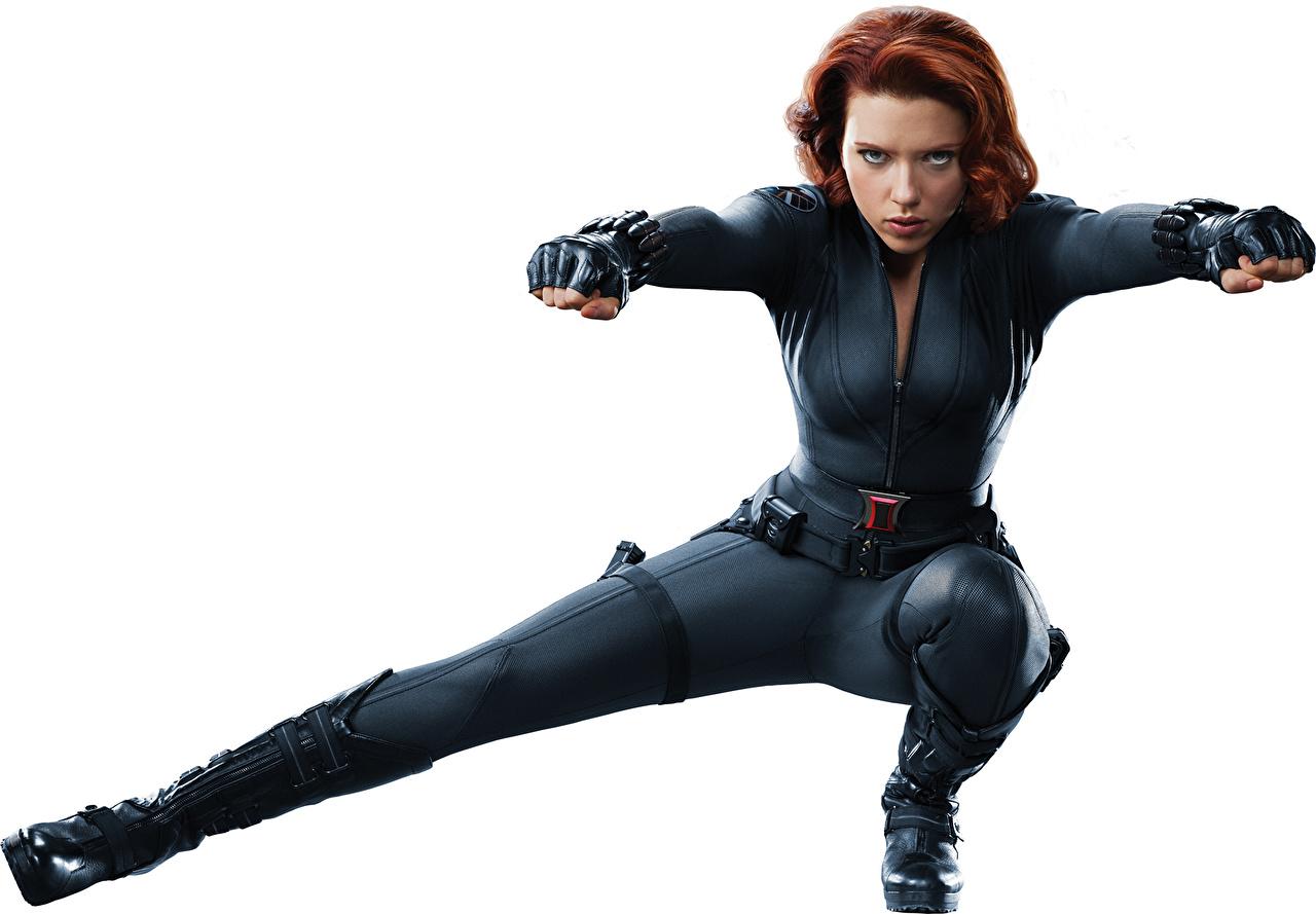 Pictures The Avengers (2012 film) Scarlett Johansson BLACK WIDOW Movies film