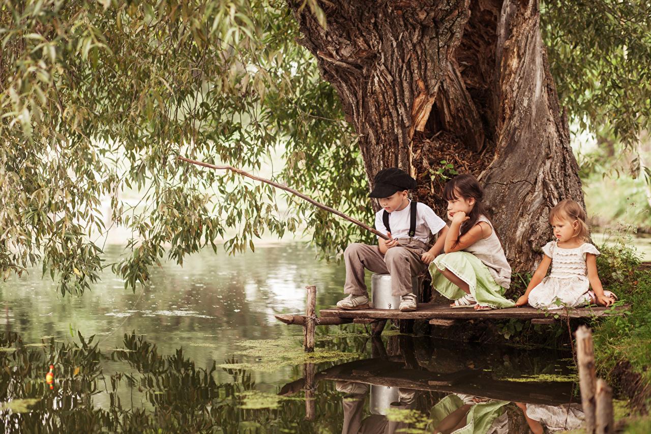 Мужские хобби для прекрасных дам: женщина и рыбалка