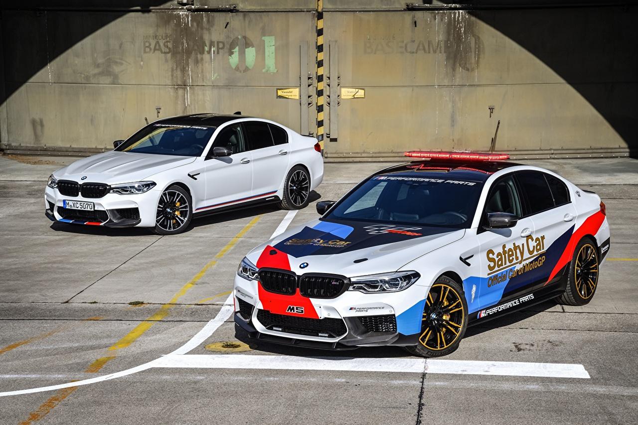 Photos BMW Tuning 2018 M5 Cars auto automobile