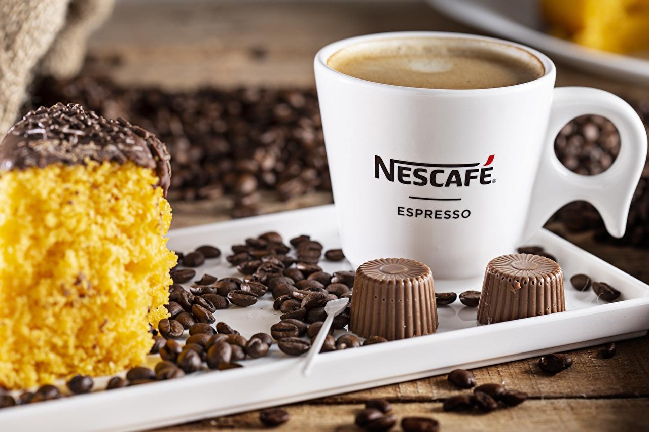 Image Nescafe Candy Coffee Grain Mug Food