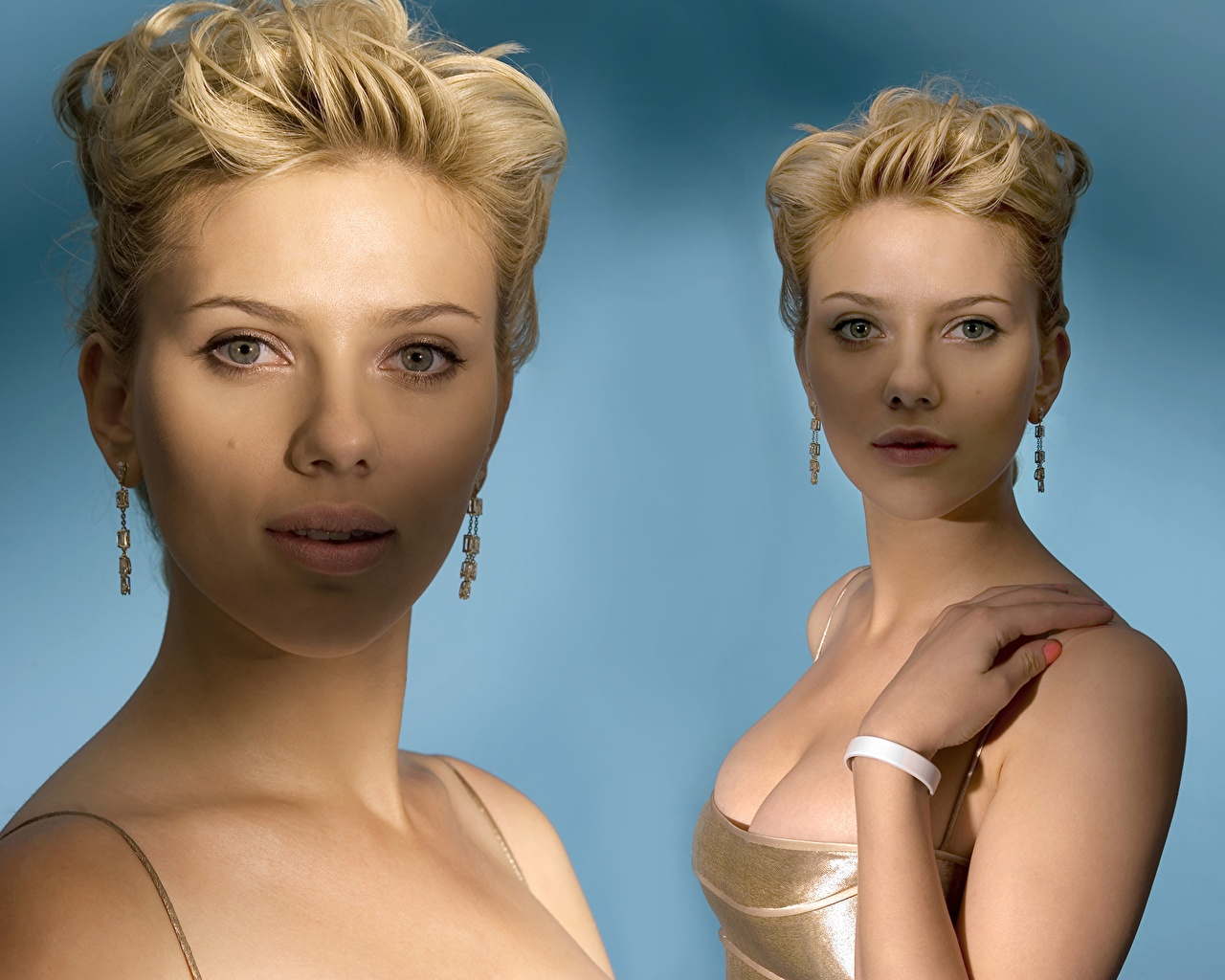 Pictures Scarlett Johansson Celebrities