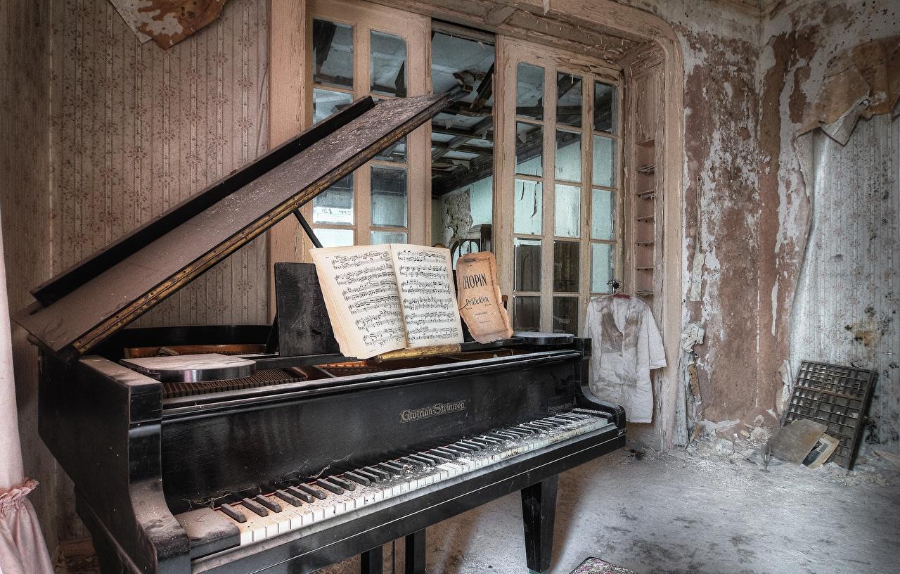Fonds D Ecran Piano 224 Queue Salle Vieux T 233 L 233 Charger Photo