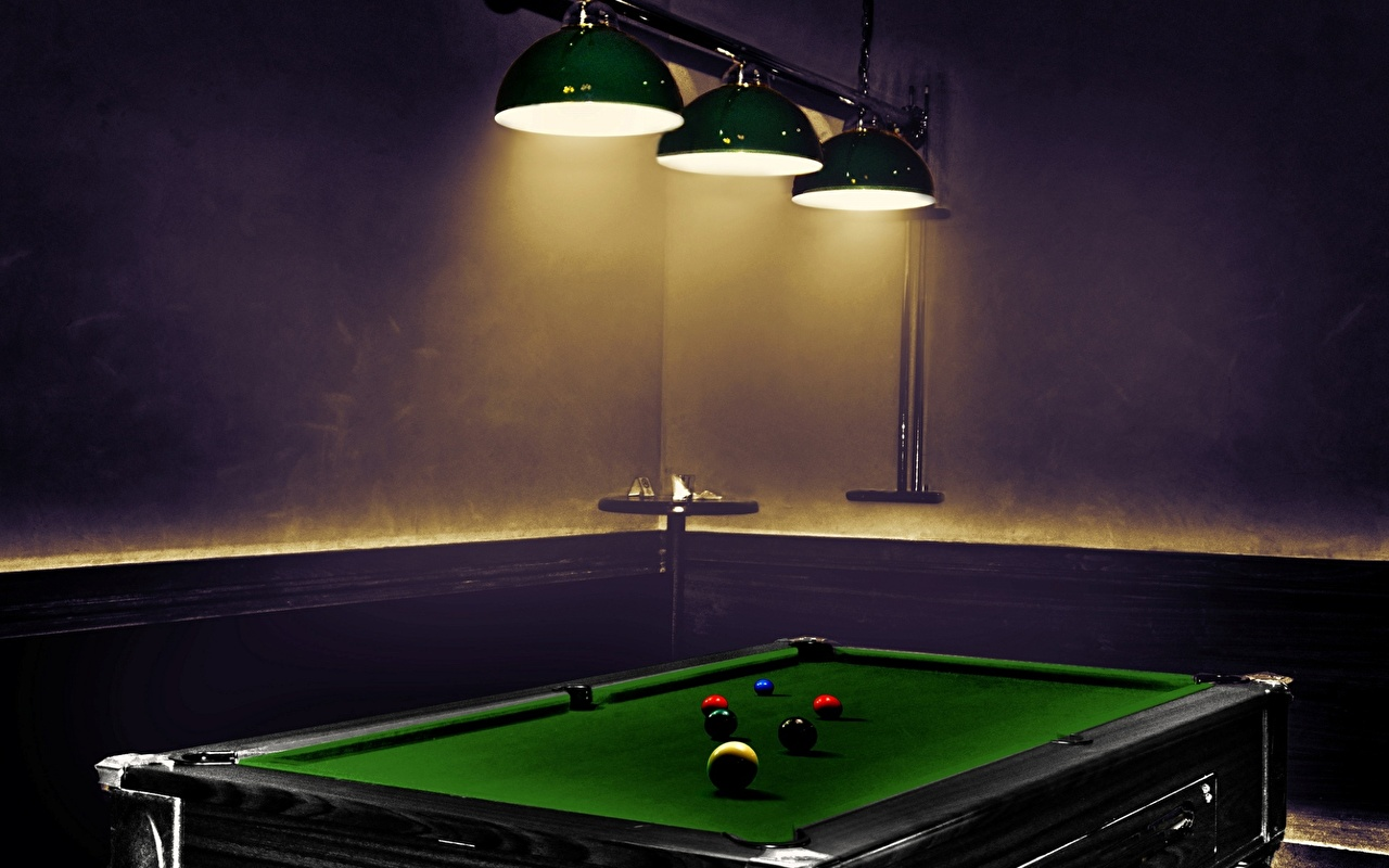 Images Billiards Lamp Table