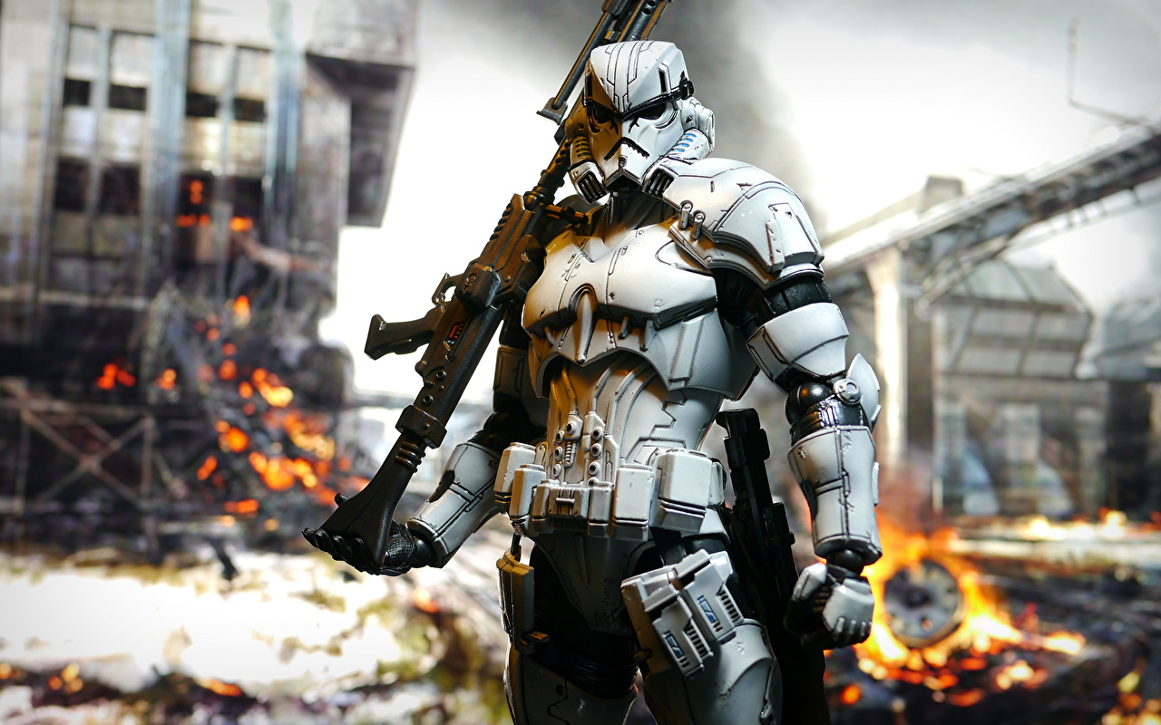 Images Star Wars Movies Clone Trooper Soldiers Stormtrooper