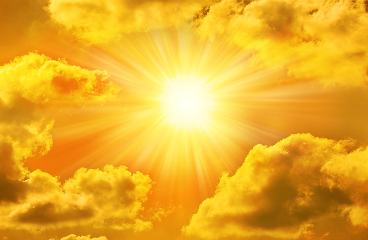 Fotos von Lichtstrahl Natur Sonne Himmel Wolke