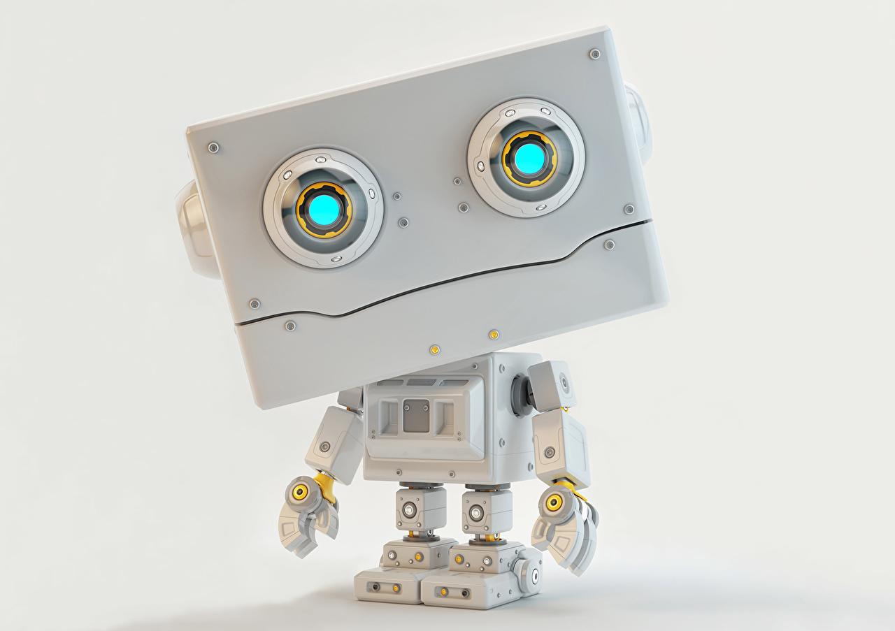 Fondos De Pantalla Juguetes Android Robot Descargar Imagenes